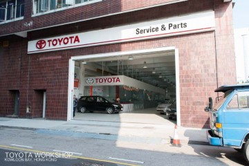 Toyota 36