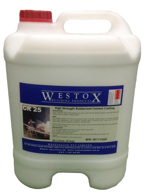 Westox_CR_25