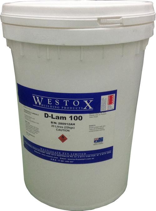 Westox_D-Lam_100